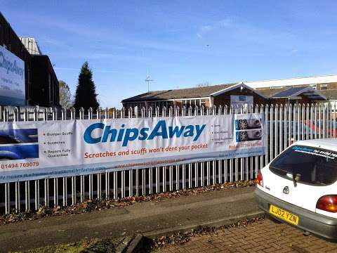 Chipsaway High Wycombe